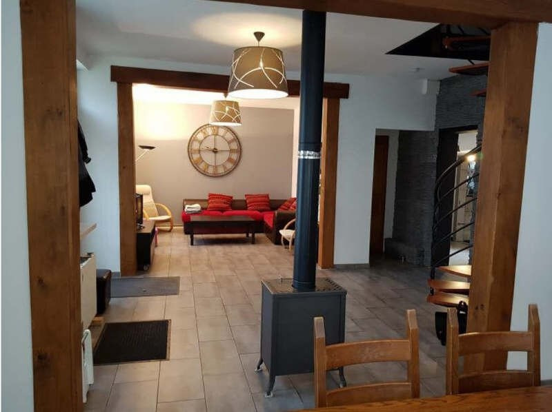 Vente maison / villa Bornel 231800€ - Photo 3