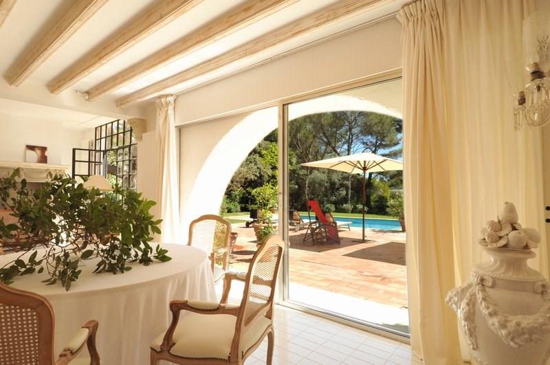 Deluxe sale house / villa Orange 939000€ - Picture 3