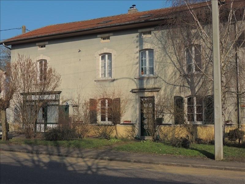 Sale house / villa Flirey 149001€ - Picture 1