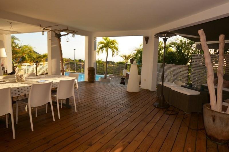 Vente de prestige maison / villa St gilles les bains 750000€ - Photo 3