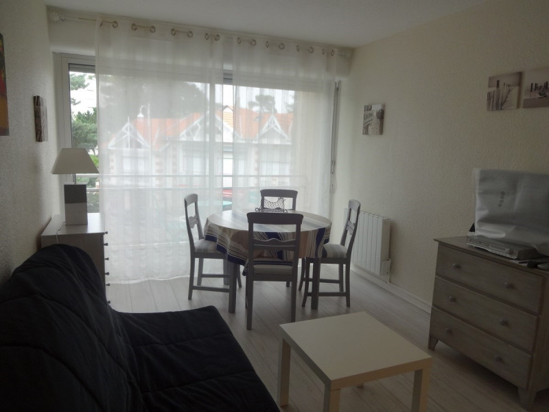 Location vacances appartement Arcachon 1 070€ - Photo 1