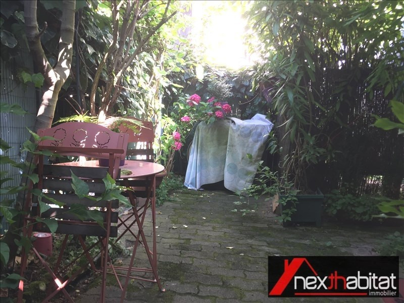 Vente appartement Livry gargan 110000€ - Photo 1