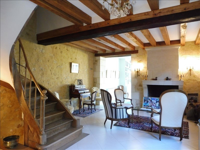 Vente de prestige maison / villa Mortagne au perche 632 000€ - Photo 3