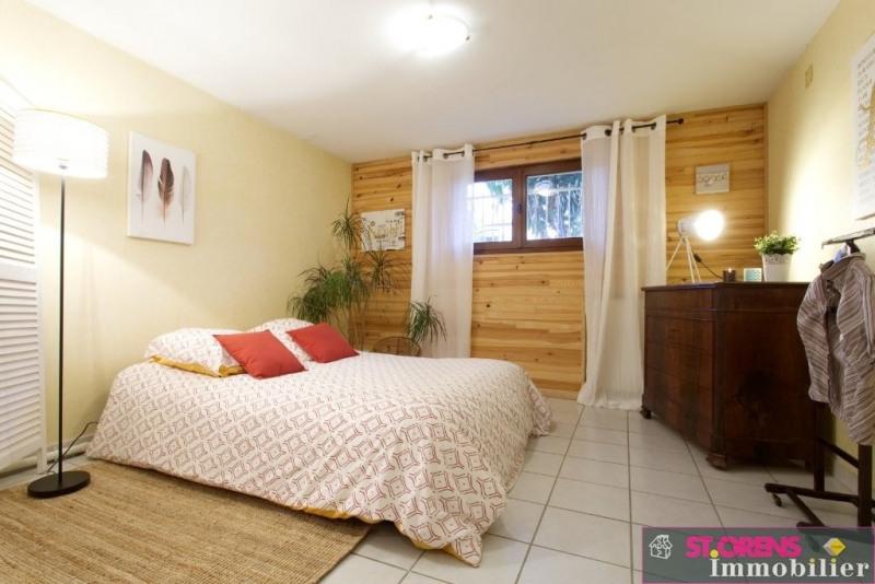 Vente maison / villa Quint fonsegrives 498500€ - Photo 8