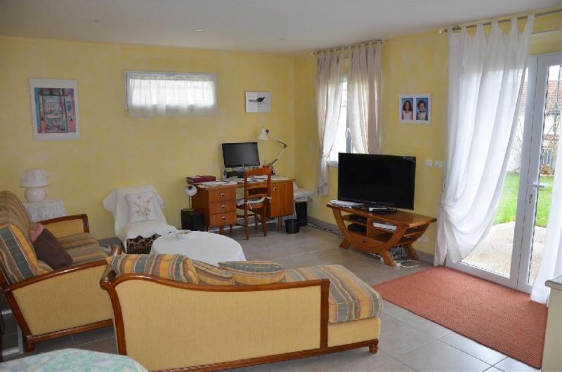 Vente maison / villa Hericy 360000€ - Photo 5