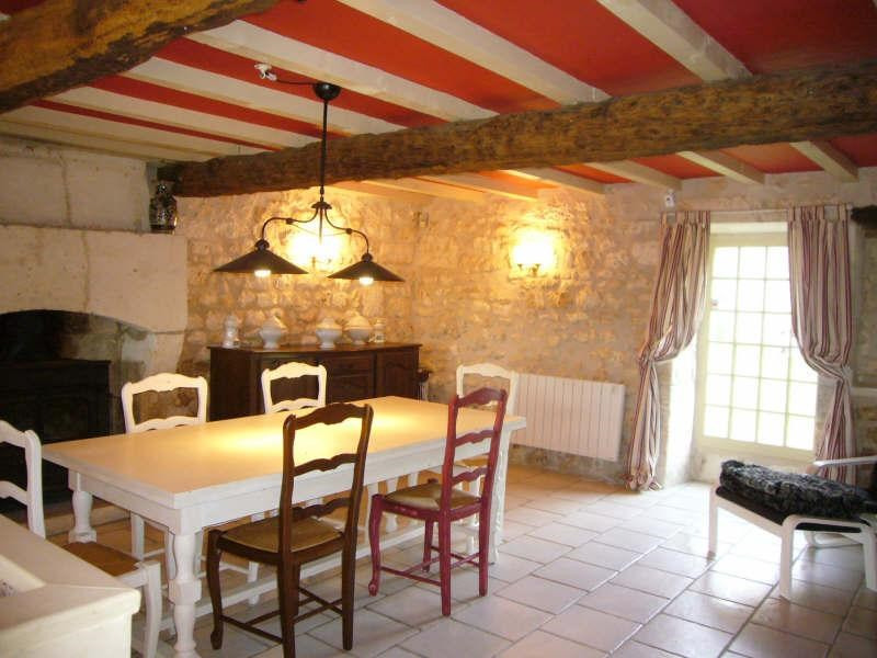 Sale house / villa La rochebeaucourt 289 000€ - Picture 4