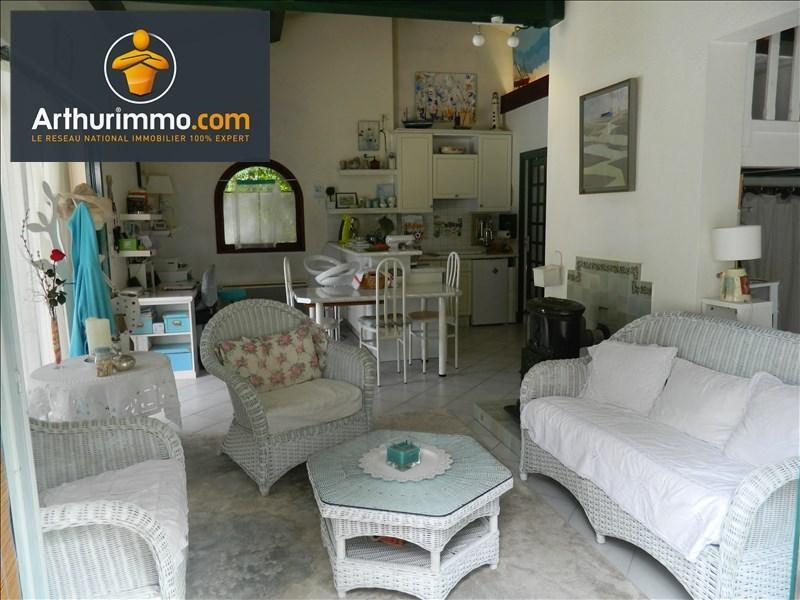 Vente maison / villa Riorges 311000€ - Photo 10