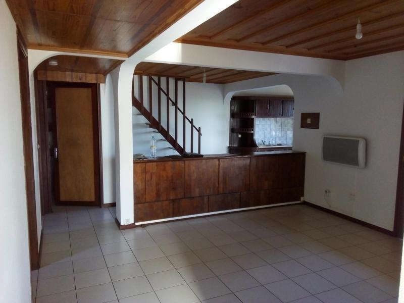 Rental house / villa Petite ile 1270€ CC - Picture 3