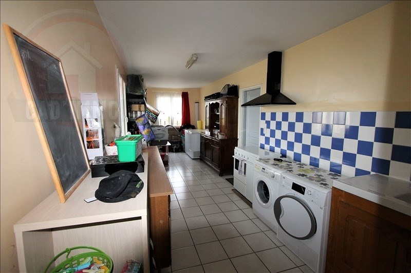 Vente maison / villa St laurent des batons 198 000€ - Photo 5