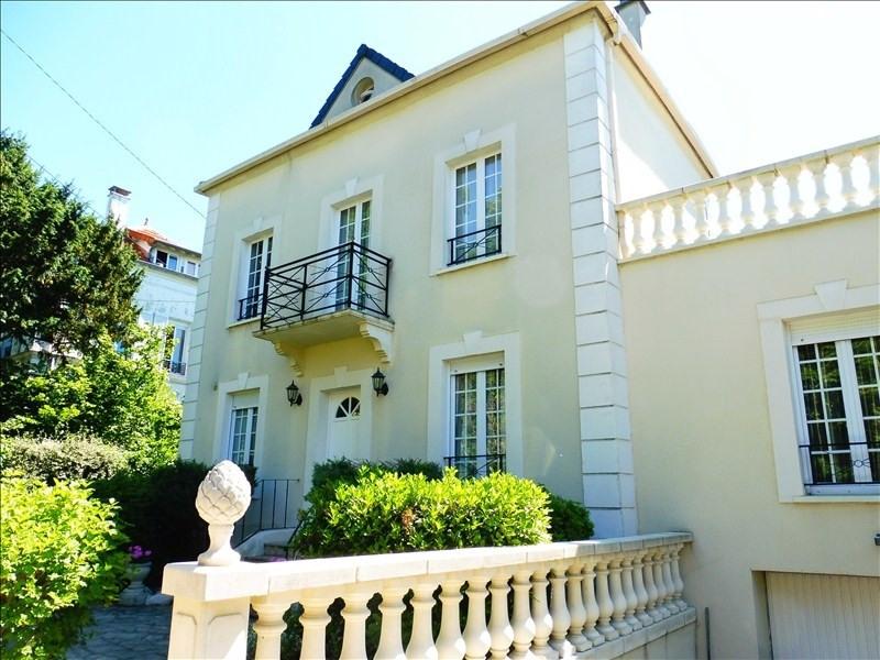 Vente maison / villa Gagny 700000€ - Photo 1
