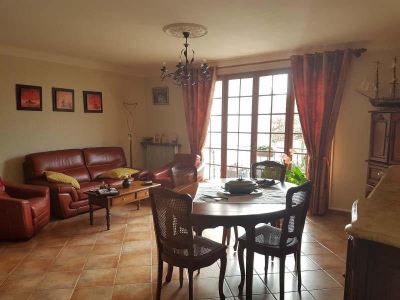 Vente maison / villa Sartrouville 460000€ - Photo 5