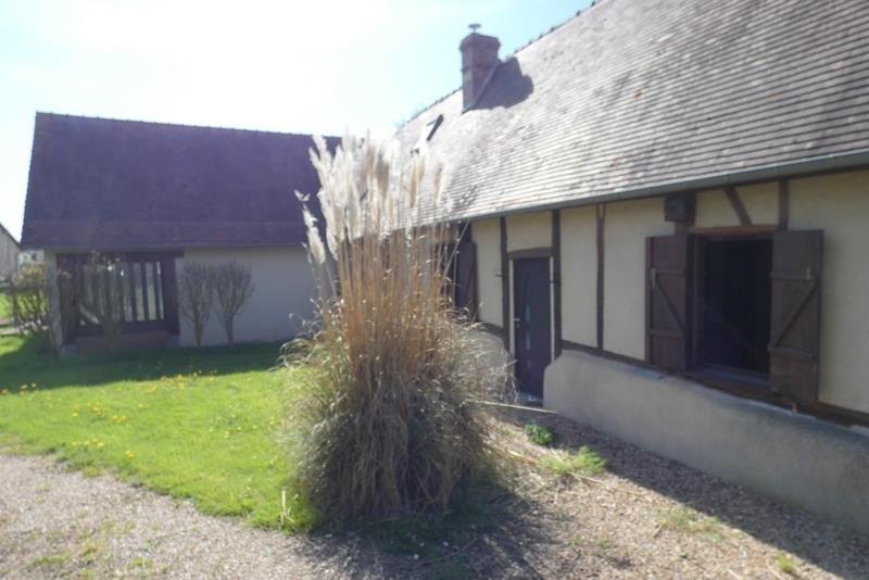 Sale house / villa La ferriere sur risle 148000€ - Picture 3