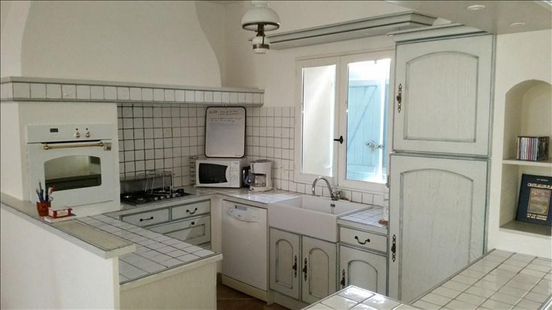 Sale house / villa Thaire 231000€ - Picture 7