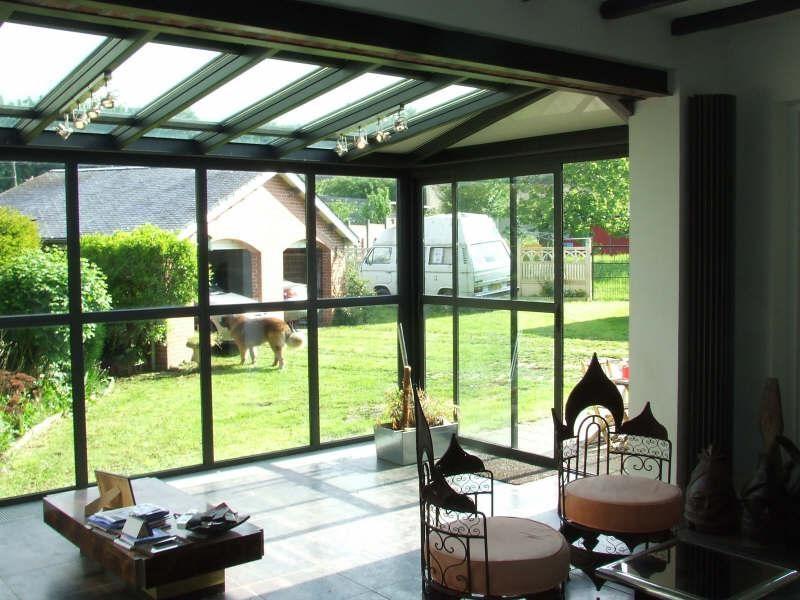 Vente maison / villa Avesnes sur helpe 285000€ - Photo 4