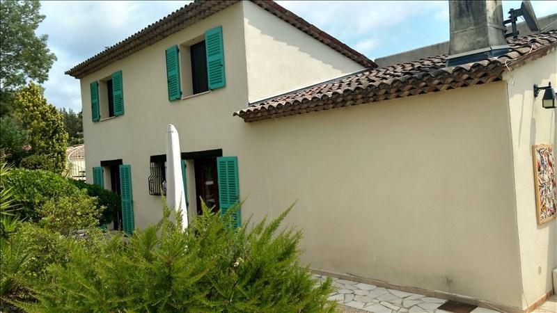 Престижная продажа дом Biot 720000€ - Фото 6