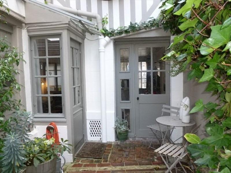 Vente maison / villa Honfleur 450000€ - Photo 1