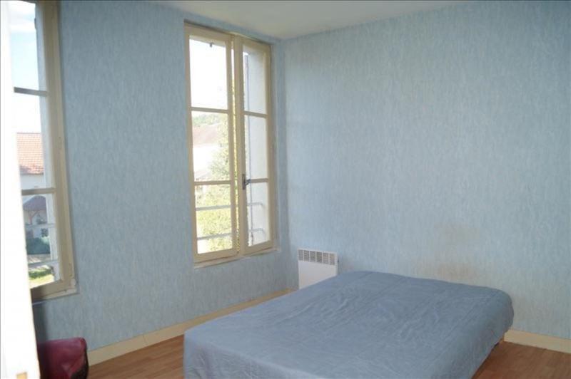 Produit d'investissement appartement Ancy le franc 32000€ - Photo 3