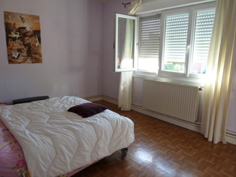 Vente maison / villa Robecq 156500€ - Photo 8