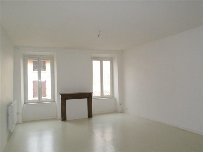 Sale apartment Bourg argental 60000€ - Picture 3