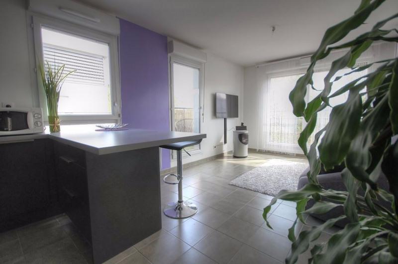 Sale apartment Vaulx en velin 145000€ - Picture 2
