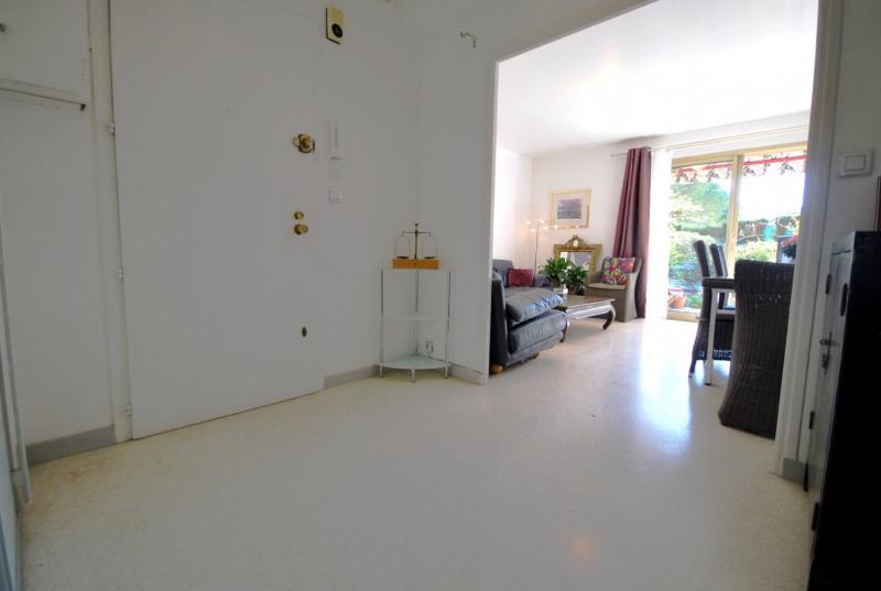 Vente appartement Antibes 385000€ - Photo 2