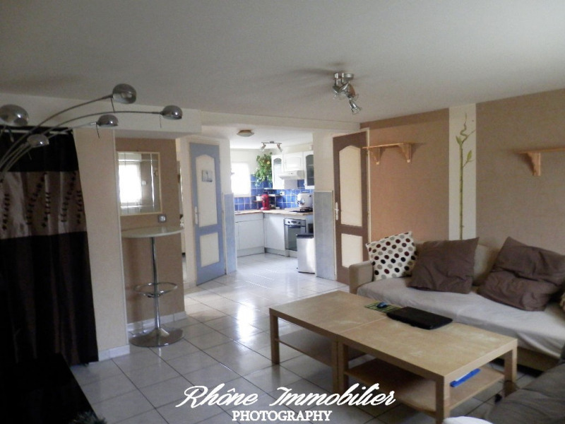 Vente maison / villa Meyzieu 330 000€ - Photo 4