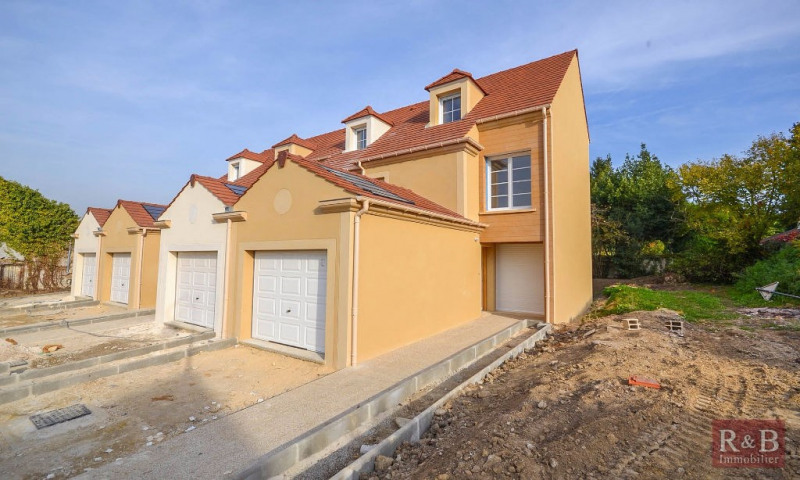 Vente maison / villa Les clayes sous bois 362000€ - Photo 1