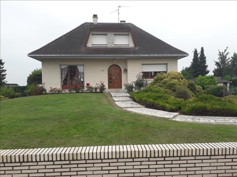 Vente maison / villa Ecourt st quentin 229900€ - Photo 7