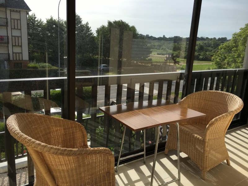 Sale apartment Villers sur mer 74500€ - Picture 1