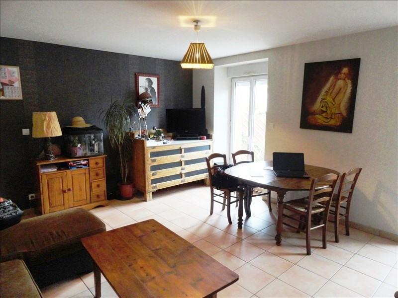Sale house / villa Tillieres 135900€ - Picture 1