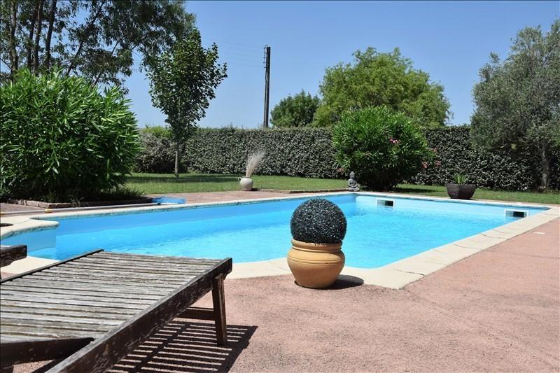 Vente de prestige maison / villa St orens (secteur) 590000€ - Photo 2
