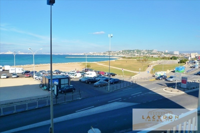 Rental apartment Marseille 8ème 780€ CC - Picture 5