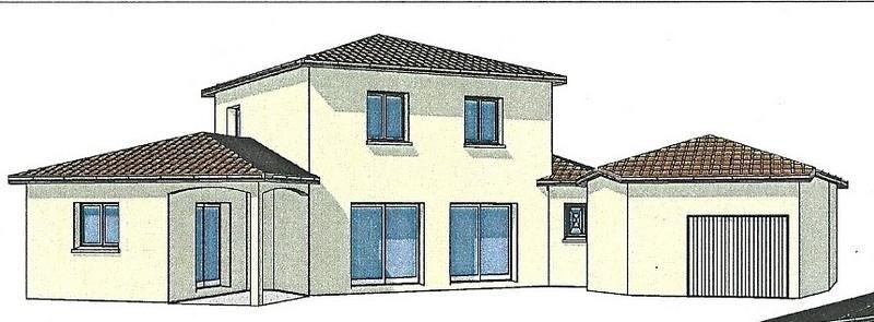 Maison  6 pièces + Terrain 750 m² Ternay par MAISONS VALTREA
