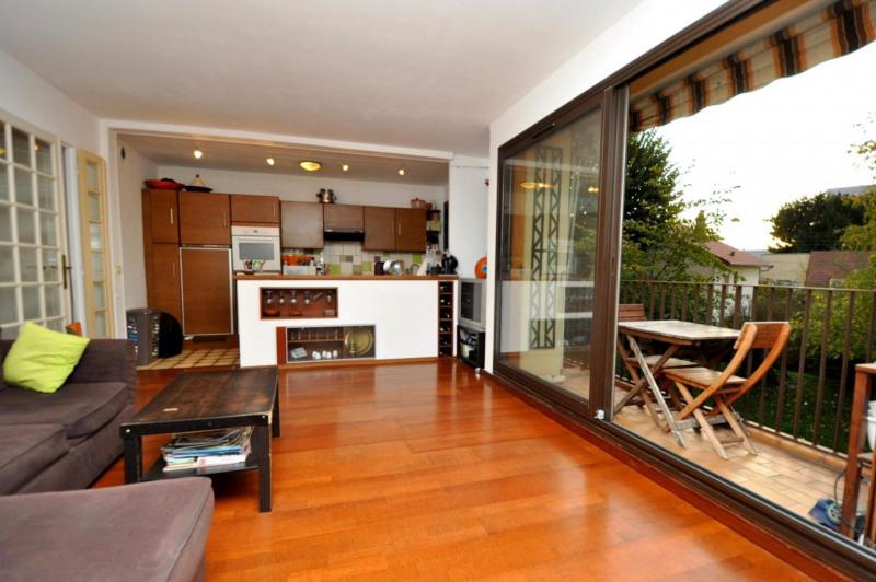 Vente appartement Fresnes 205000€ - Photo 2