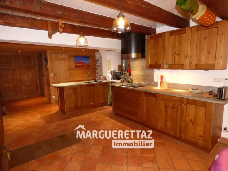 Vente maison / villa Les carroz d'arâches 898000€ - Photo 5
