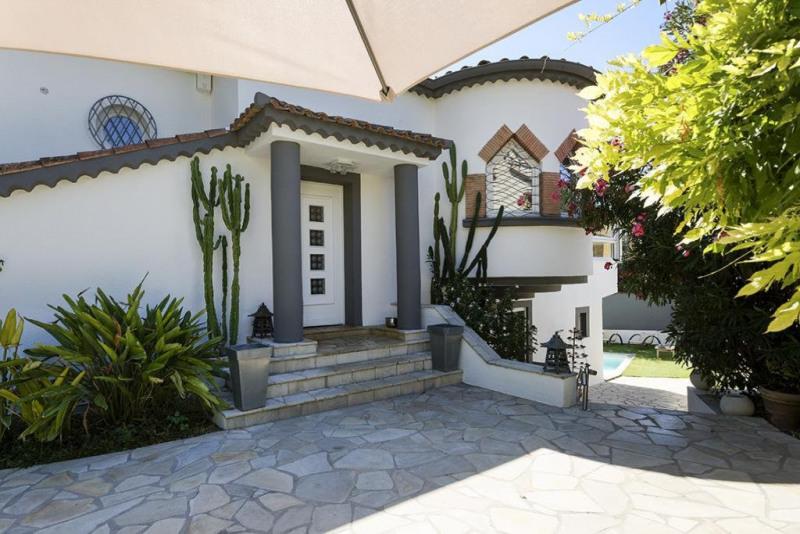 Vente de prestige maison / villa Cannes 1060000€ - Photo 2