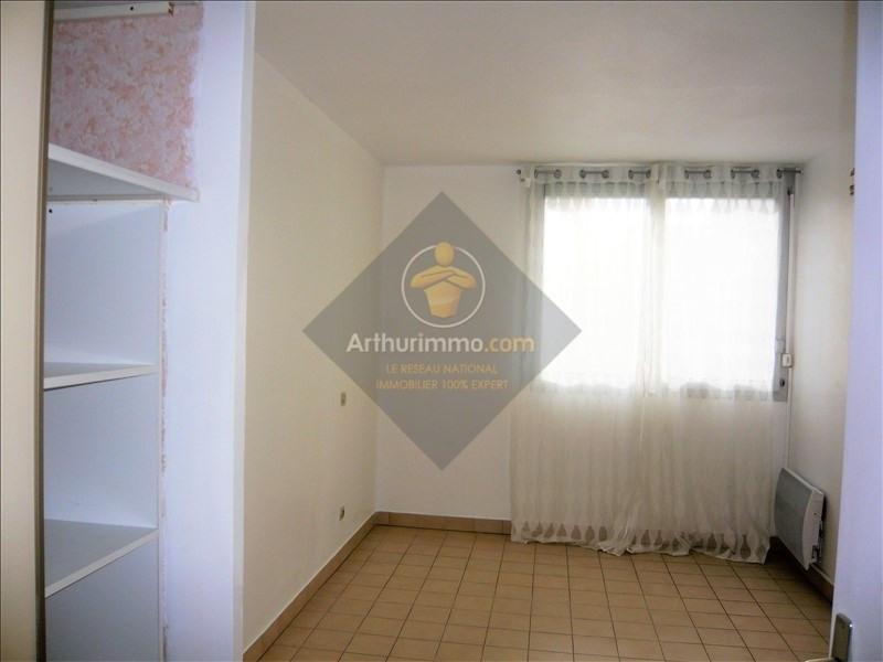 Vente appartement Sete 135000€ - Photo 6