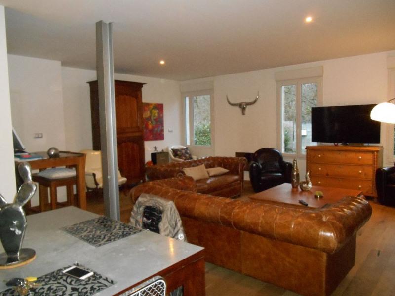 Sale house / villa La brede 372000€ - Picture 3