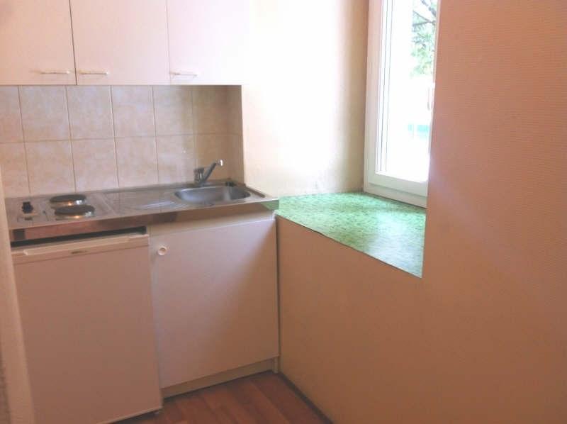 Rental apartment Nantes 380€ CC - Picture 3