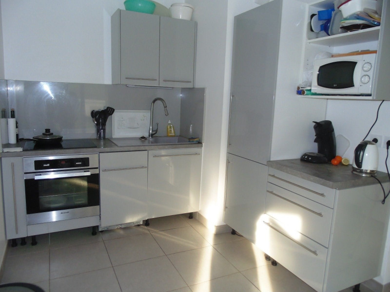Sale apartment Poisat 309 000€ - Picture 7