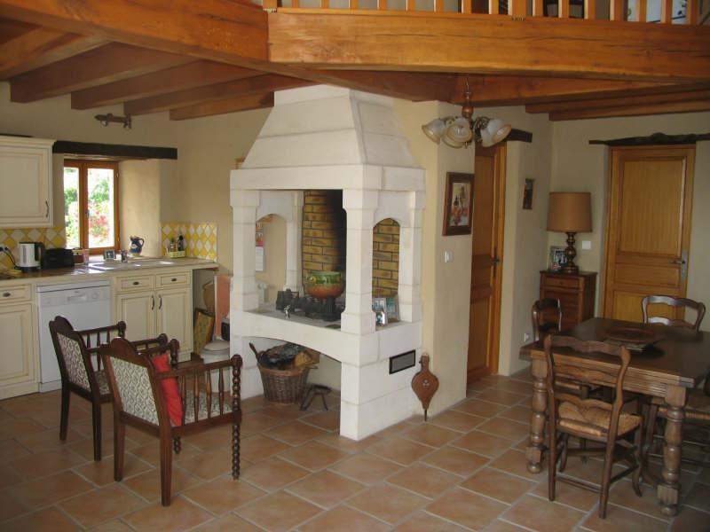 Vente maison / villa Leguillac de cercles 264900€ - Photo 8