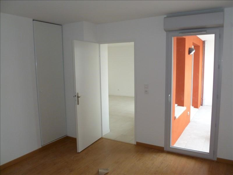 Rental apartment Toulouse 510€ CC - Picture 4