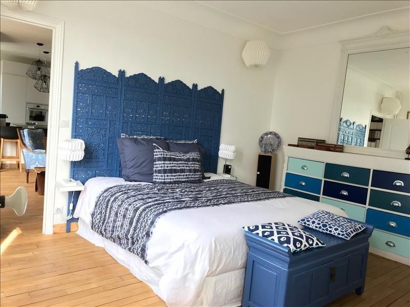 Venta  apartamento Asnieres sur seine 327000€ - Fotografía 5