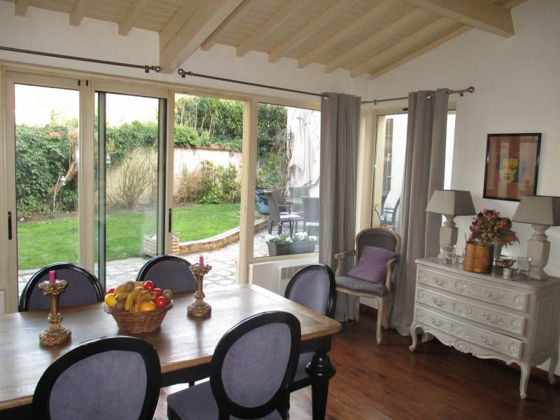 Vente maison / villa Bourron marlotte 346 000€ - Photo 4