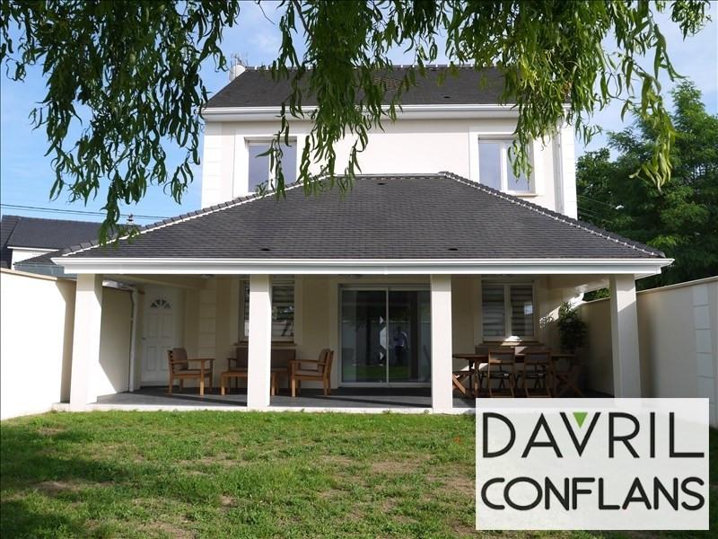 Vente de prestige maison / villa Conflans ste honorine 439000€ - Photo 7