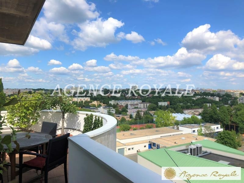 Vente appartement St germain en laye 535 000€ - Photo 4