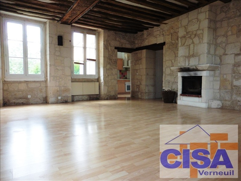 Vente appartement Senlis 166 000€ - Photo 1