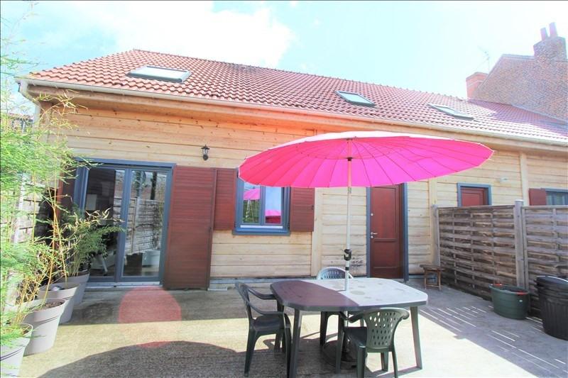 Vente maison / villa Douai 149500€ - Photo 1
