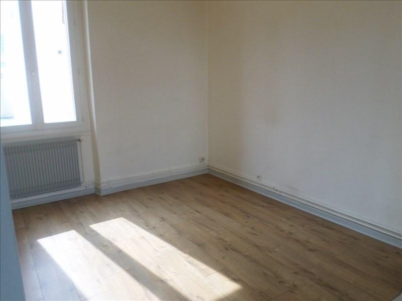 Sale apartment Vienne 99000€ - Picture 3