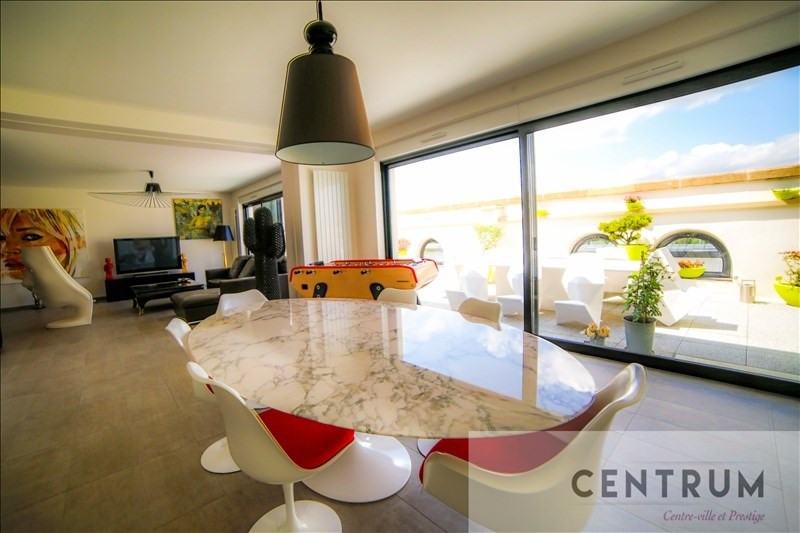 Vente de prestige appartement Metz 679 000€ - Photo 1